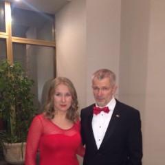 С адвокатом и правозащитником Игорем Труновым