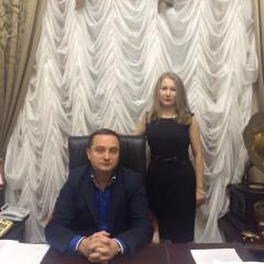 В гостях у депутата Госдумы Романа Худякова